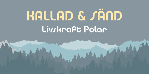 Polar – ÄLVSBYN